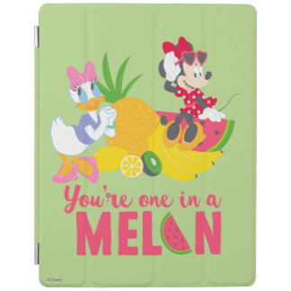 Minnie | Minnie Says Your'e One In A Melon iPad Smart Cover