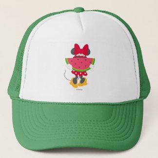 Minnie | Minnie's Tropical Adventure 2 Trucker Hat