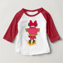 Minnie | Minnie's Tropical Adventure 3 Baby T-Shirt