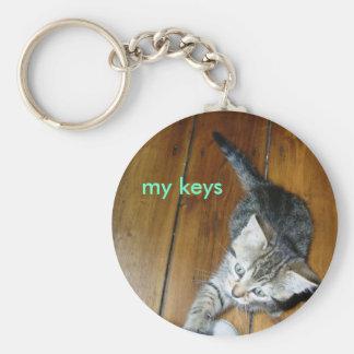 minnie mis llaves llavero redondo tipo pin