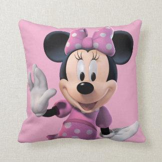 Minnie Mouse 10 Throw Pillows