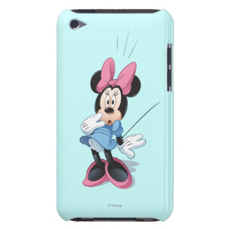 Minnie Mouse 11 Barely There iPod Covers