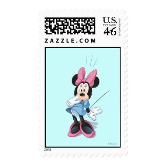 Minnie Mouse 11 Postage