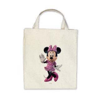 Minnie Mouse 1 Bolsa De Mano