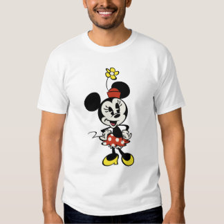 Minnie Mouse 1 Polera