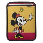 Minnie Mouse 2 Fundas Para iPads
