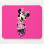 Minnie Mouse 3 Alfombrillas De Ratones