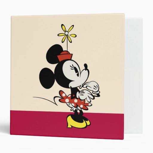 "Minnie Mouse 3 Carpeta 2"""