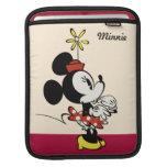 Minnie Mouse 3 Funda Para iPads