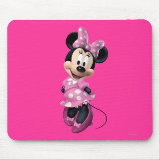 Minnie Mouse 3 Tapetes De Raton