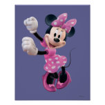 Minnie Mouse 5 Póster