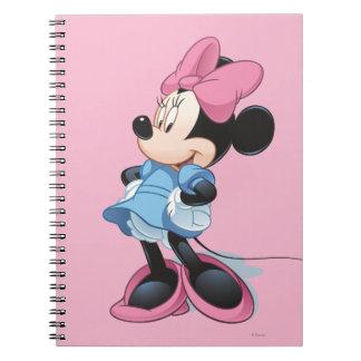 Minnie Mouse 7 Libreta