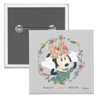 Minnie Mouse | Chase Adventure Button