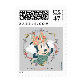 Minnie Mouse | Chase Adventure Postage