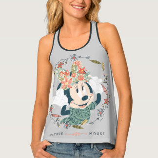 Minnie Mouse | Chase Adventure Tank Top