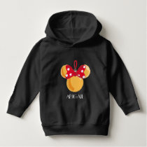 Minnie Mouse Christmas Ornament Hoodie