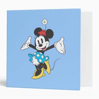 Minnie Mouse clásica 2