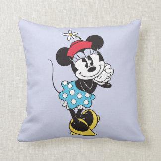 Minnie Mouse clásica 4 Cojín
