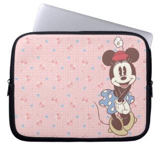 Minnie Mouse clásica 7 Manga Computadora