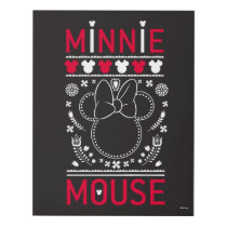 Minnie Mouse | Decoration Pattern