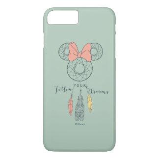 Minnie Mouse Dream Catcher | Follow Your Dreams iPhone 8 Plus/7 Plus Case