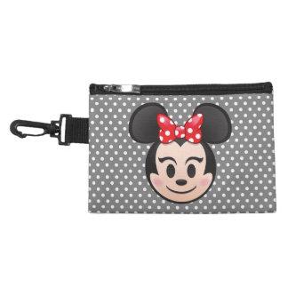 Cute Colorful Stripes custom name accessory bags
