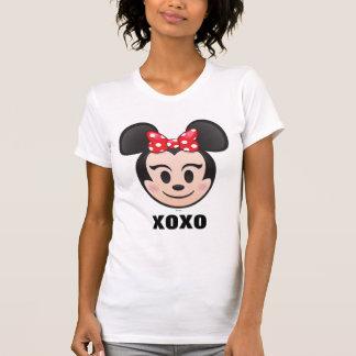 Minnie Mouse Emoji T-Shirt