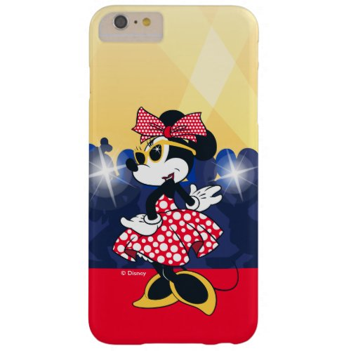 Minnie Mouse | Hollywood's Leading Lady Phone Case