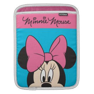 Minnie Mouse iPad Sleeves