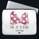 "Minnie Mouse | One Of A Kind Computer Sleeve<br><div class=""desc"">Disney Fast Fashion 