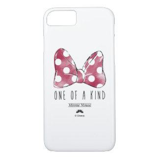Minnie Mouse | One Of A Kind iPhone 7 Case