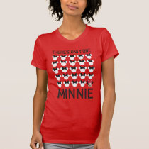 Minnie Mouse | Only One Minnie T-Shirt