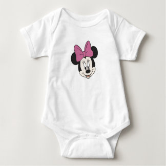 Minnie Mouse Smiling Tees