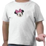 Minnie Mouse Smiling Tshirt
