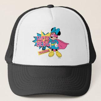 Minnie Mouse | Super Hero in Training Trucker Hat