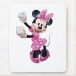 Minnie Mouse Tapete De Raton