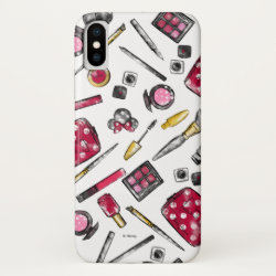 Case-Mate Barely There iPhone X Case with Must ... Control ... Anger! from Inside Out design