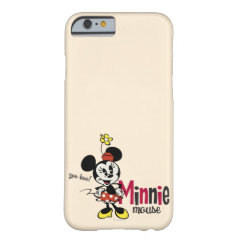 Minnie Mouse - Yoo Hoo! iPhone 6 Case