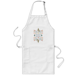 Minnie Mouse   Young Wanderers Club Long Apron