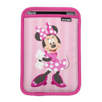 Minnie | No Stopping this Girl iPad Mini Sleeve