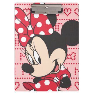 Minnie rojo el   lindo