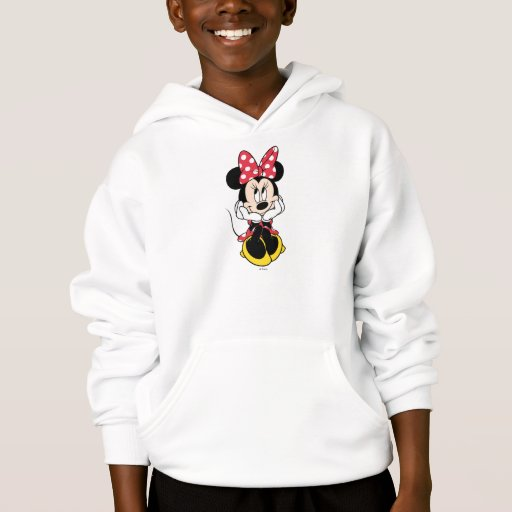 Minnie rojo y blanco 2