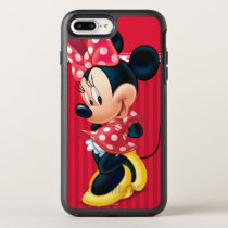 Minnie | Shy Pose OtterBox Symmetry iPhone 8 Plus/7 Plus Case