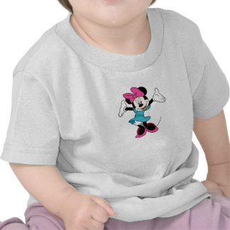 Minnie smiles tshirt