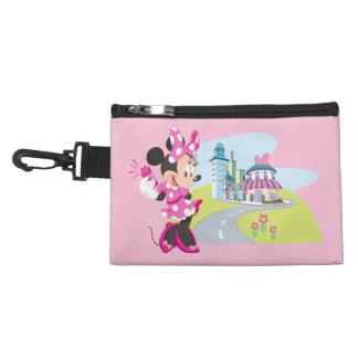 Minnie | Super Helper Accessory Bag