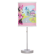 Minnie | Super Helper Desk Lamp