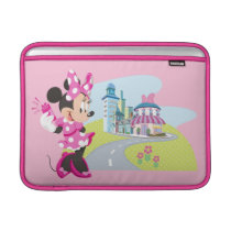 Minnie | Super Helper MacBook Sleeve