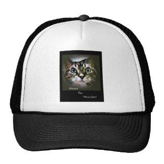 Minnie The Moocher Mesh Hat