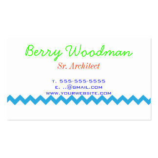minniemay colors pencil diy fonts and fonts colors Double-Sided standard business cards (Pack of 100)