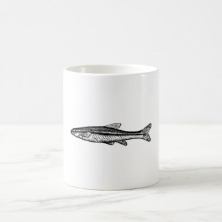 MInnow Coffee Mug